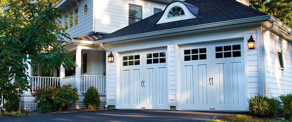 Columbus Home Garage Repair Service