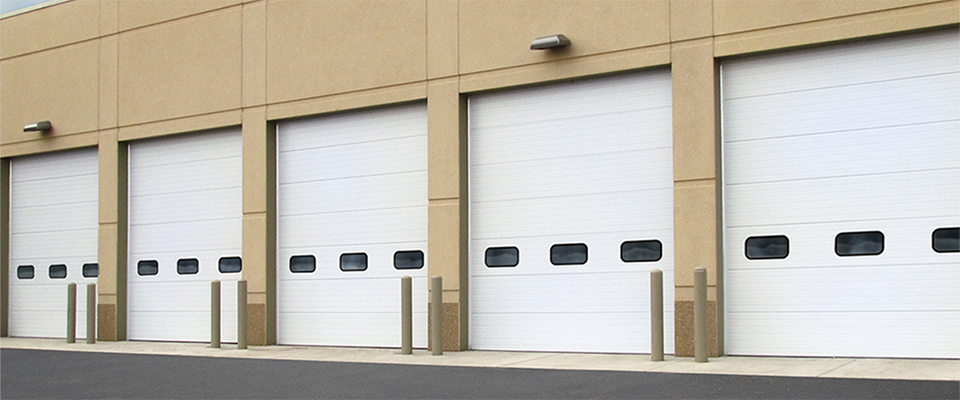 Oldaker Door Sales also provides Columbus industrial garage door repair and service. & Oldaker Door Sales u2013 Columbus Garage Door Repair and Service